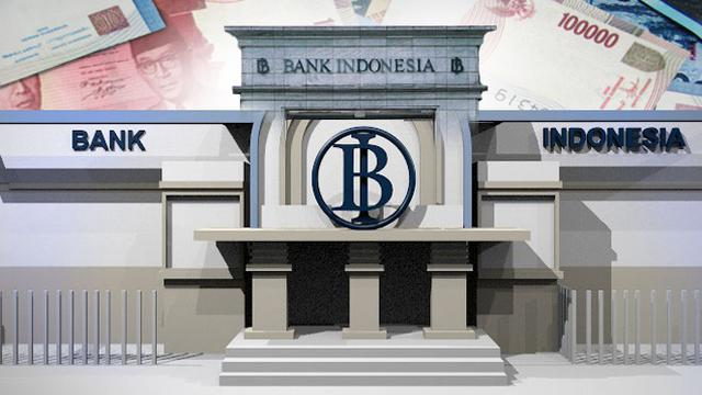 fungsi Bank Indonesia