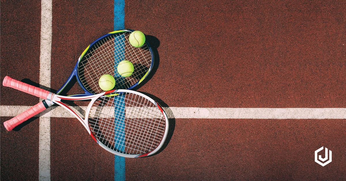 √ Standar Ukuran Lapangan Tenis Menurut International Tennis Federation